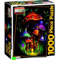 Endless Games Enchanted Evening Philip Straub 1000 Pcs Ages 10+