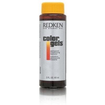 Redken Color Gels Permanent Conditioning Hair Color 10N Creme Latte