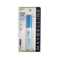Maybelline Luftballon Mio Craft Fresh Lash Waterproof Hydrofuge Mascara