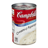 Campbell's Condensed Soup Cream of Asparagus