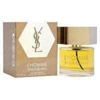 Men's L'Homme by Yves Saint Laurent Eau de Toilette Spray - 2 oz