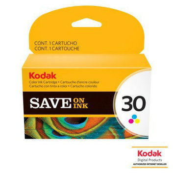 Kodak #30 Color Ink Cartridge - Multicolor (1022854)