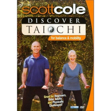 Wid Scott Cole: Discover Tai Chi for Balance & Mobility