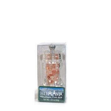 Himalania Coarse Grain Himalayan Pink Salt Grinder, 1.25 Ounce