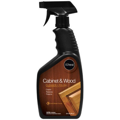 Nuvera Cabinet & Wood Cleaner/Polish