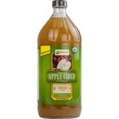 Vitacost Brand Vitacost Organic Apple Cider Vinegar with ''Mother'' -- 32 fl oz