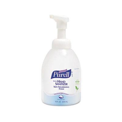 Purell Instant Hand Sanitizer Skin Nourishing Foam GOJ579804