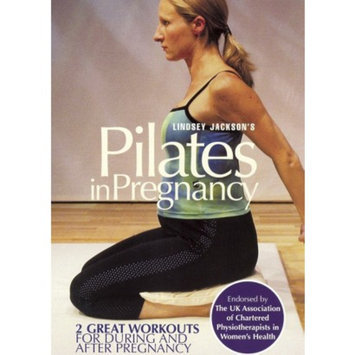 Music Video Distributors, Inc. Pilates in Pregnancy (DVD)