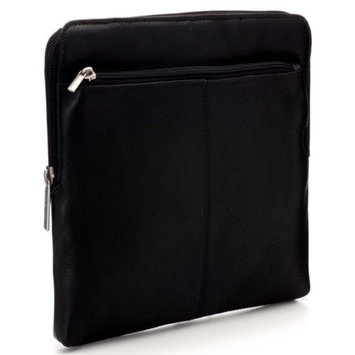 Le Donne Leather iPad/Tablet Zip Sleeve