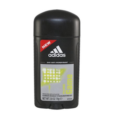 Adidas Pure Game Men's 2.8-ounce Deodorant Body Spray