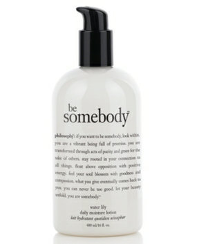 Philosophy Be Somebody Water Lily Lotion
