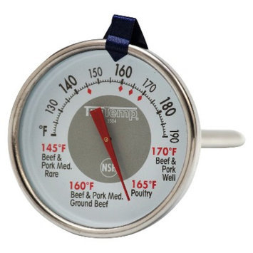 Taylor TruTemp Meat Dial Thermometer