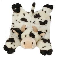 Go Dog goDog Flats Lamb Mama Plush Dog Toy