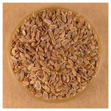 Spices For Less Dill Seeds, Whole - 2 oz