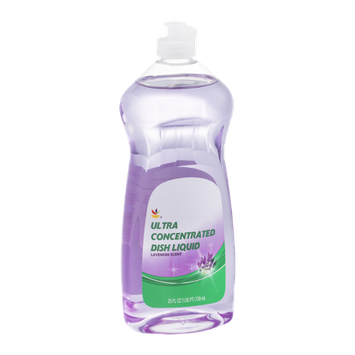Ahold Ultra Concentrated Dish Liquid Lavender Scent