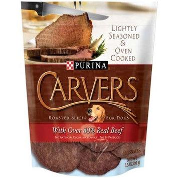 Cheweez Chew - Eez Carver Beef - 6 Pack