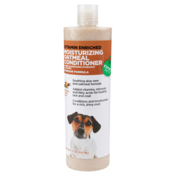 GNC Pets Moisturizing Oatmeal Dog Conditioner