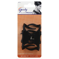 Goody Products Inc. Slide Proof Medium Octopus Claw Clip, 1 CT