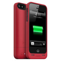 Mophie mophie Helium Mobile Phone Battery Charger for iPhone 5 - Red