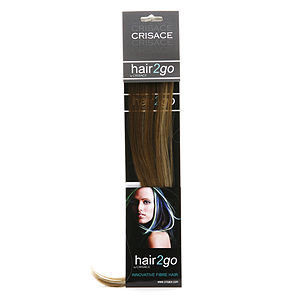 Crisace hair2go Side Panels