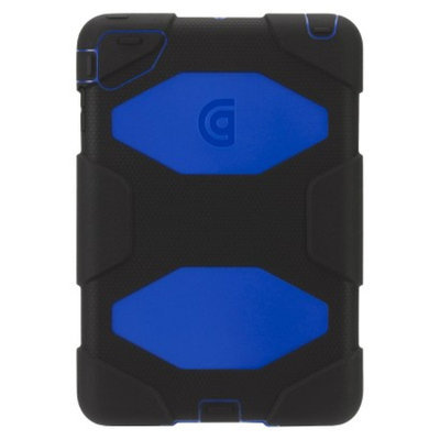 Griffin Survivor Case for iPad Air - Blue/Black (GB36403)