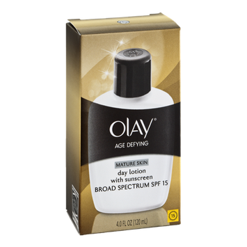 Olay Age Defying Day Lotion SPF 15