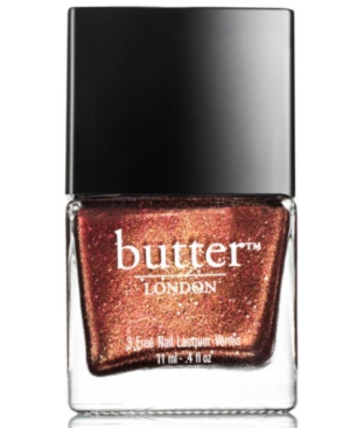 Butter London Nail Lacquer Reviews 2019