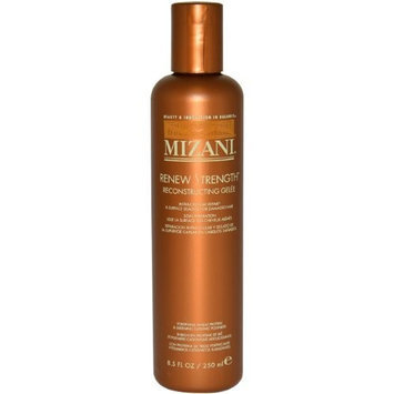 Renew Strength Reconstructing Gelee By Mizani for Unisex Gel, 8.5 Ounce