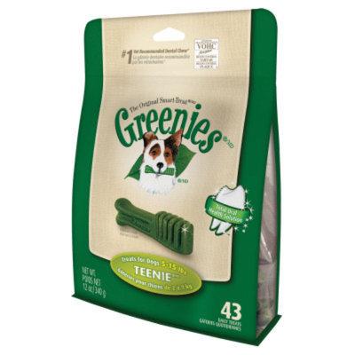 Greenies Treat-Pak