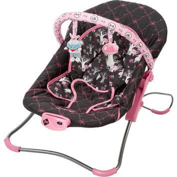 Disney Snug-Fit Infant Seat, Folding, Alice In Wonderland