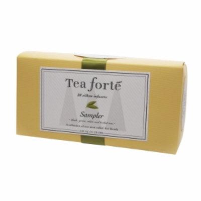 Tea Forte Infuser Sampler Box