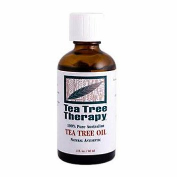 Tea Tree Therapy Tea Tree Oil 2 fl oz
