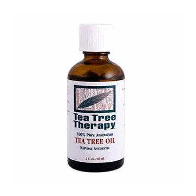 Tea Tree Therapy Tea Tree Oil 2 fl oz