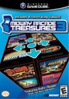 Digital Eclipse Midway Arcade Treasures 3
