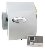 APRILAIRE 600 Whole Home Humidifier,15-13/16 in. H