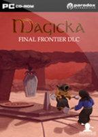Paradox Interactive Magicka: Final Frontier DLC
