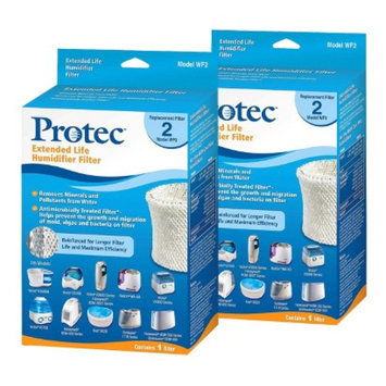 Honeywell Protec Replacement Humidifier Filter - 2 Count