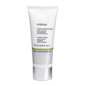 md formulations Vit-A-Plus Clearing Complex Masque