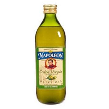 Sync Wellshots B13329 Napoleon Co. Extra Virgin Olive Oil - 6x16.9Oz