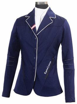 Equine Couture Stars & Stripes Show Coat Ladies
