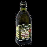 Mantova Italian Golden 100% Extra Virgin Olive Oil