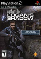 Sony Computer Entertainment Syphon Filter: Logan's Shadow