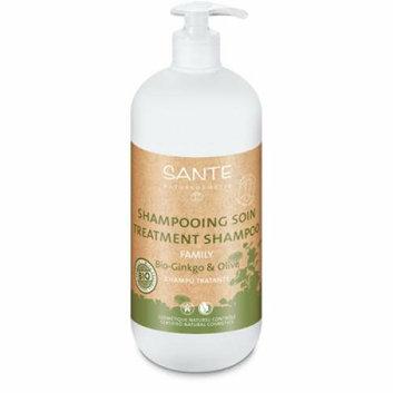 Sante Shampoo Treatment Ginkgo and Olive 950 ml