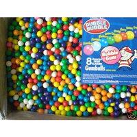 The Candy Peddler 8 Pounds Dubble Bubble 1/2