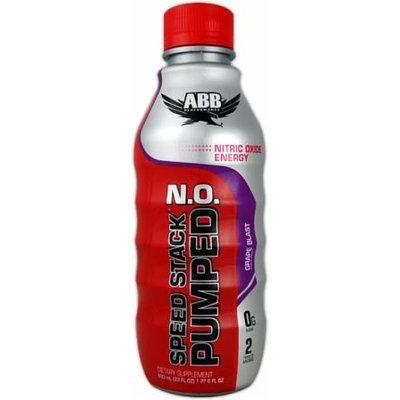 ABB Performance - Speed Stack Grape - 18 oz.