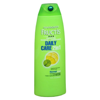 Garnier Fructis Haircare Daily Care 2-In-1 Shampoo & Conditioner