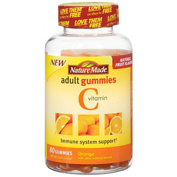 Nature Made Vitamin D3 Adult Gummies