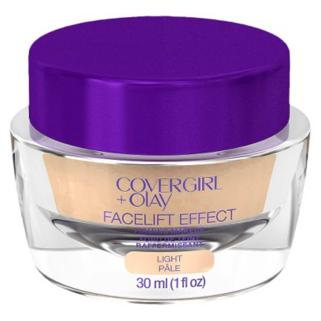 COVERGIRL Olay Face Lift Effect