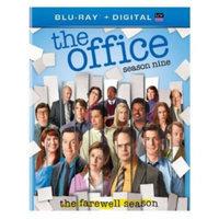 The Office: Season Nine - The Final Season (Blu-ray + Digital Copy) (Widescreen)