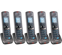 Uniden DCX400-5 2 Line DECT 6.0 Extra Handset